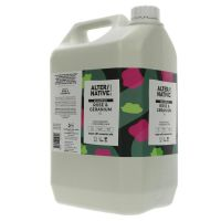Alter/Native Rose & Geranium Shampoo 5 Litre